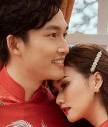 Hương Giang bật mí luật ngầm với bạn trai khi làm việc với diễn viên khác