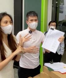 Sau cuộc livestream sao kê chóng vánh, Thủy Tiên khẳng định sẽ vẫn tiếp tục làm từ thiện